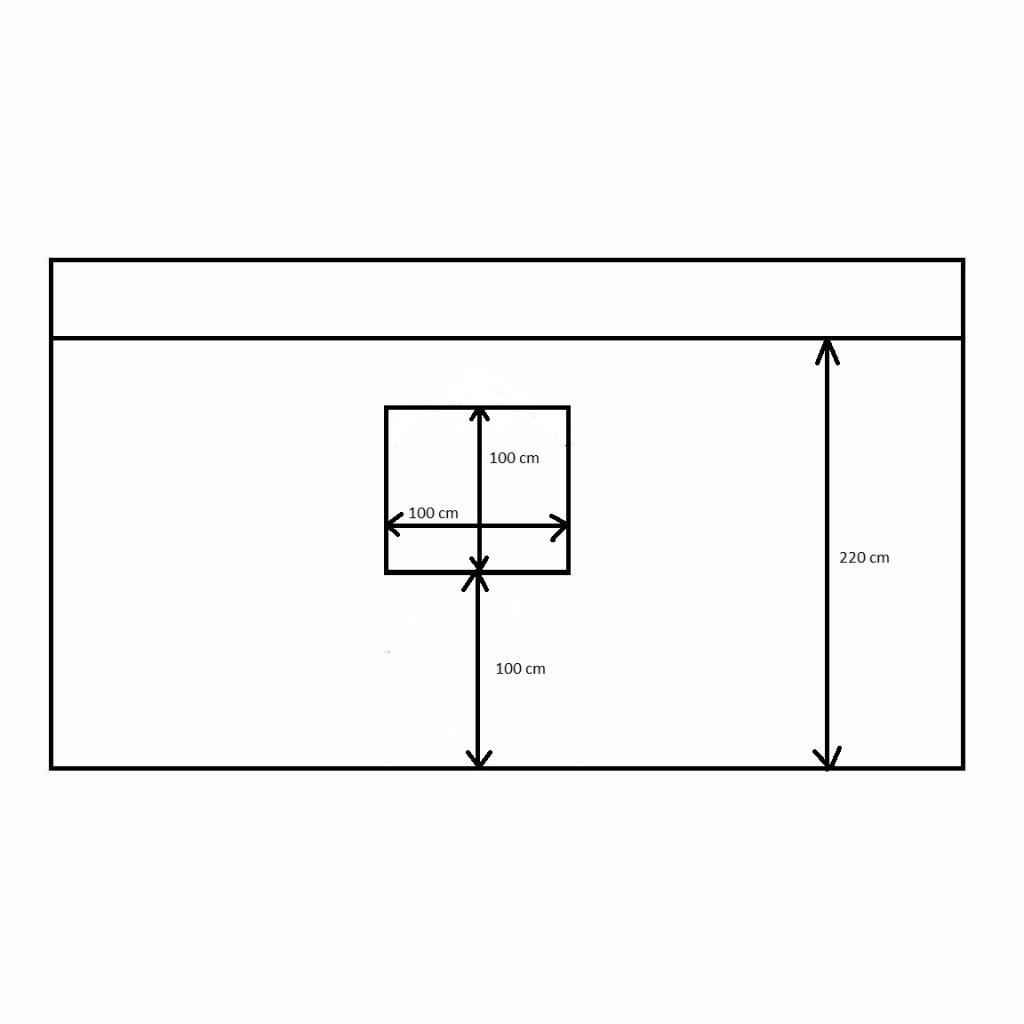 dessin fenetre rectangulaire
